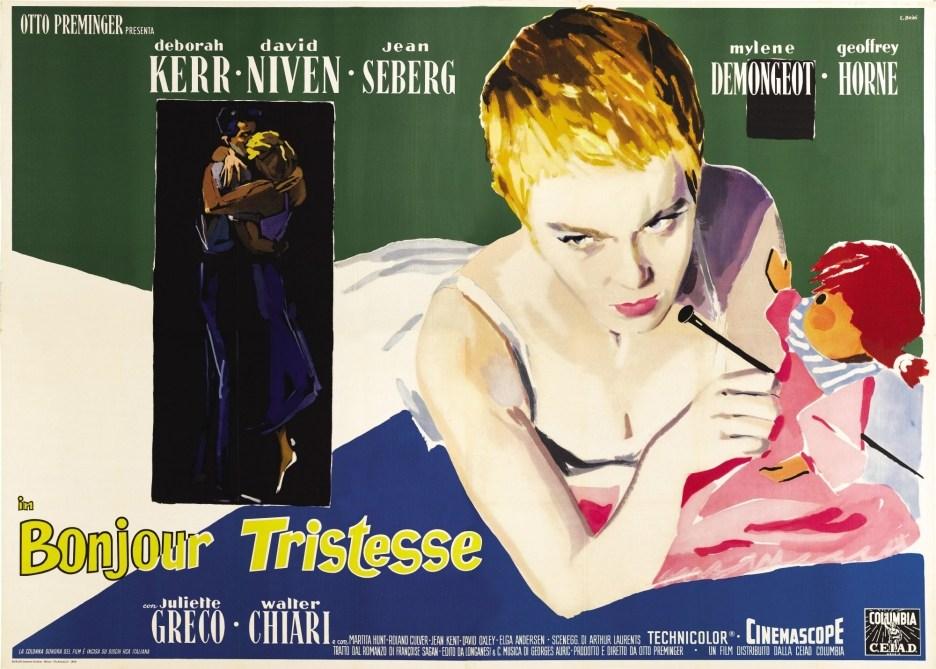 Bonjour-Tristesse-Poster